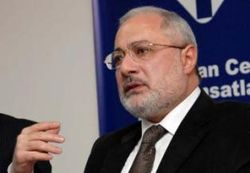 Армянская оппозиция: Экономическая политика властей деструктивна