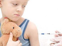 Маленький одессит скончался после вакцинации
