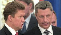Чем завершились переговоры о сотрудничестве России и Украины?