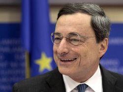 Новый руководитель Европейского центрального банка – 64-летний Марио Драги