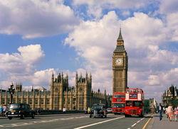 Как развивается экономика Британии в условиях кризиса?