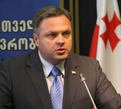Грузия решила проблему обороноспособности – вице-премьер