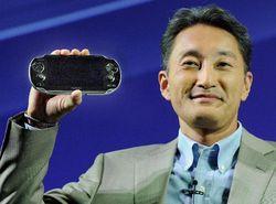 Компания Sony меняет руководителя