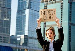 Волна безработицы накроет мир?
