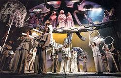Рок-опера «Иисус Христос - супер звезда»  запрещена в Беларуси