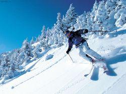 Когда в Ингушетии откроется первая горнолыжная трасса?