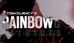 Инвесторам: Tom Clancy's Rainbow Six Patriots - новый хит от Ubisoft?
