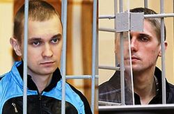 Мать приговоренного к смерти Ковалева обратится к Лукашенко