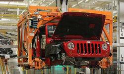 Fiat-Chrysler хочет наладить производство Jeep в Китае