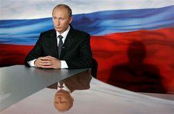 Путин готов к возможному второму туру президентских выборов