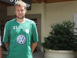 Как защитник «Вольфсбурга» собирается попасть на Евро-2012?