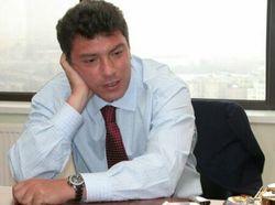 Life News подаёт в суд на Немцова