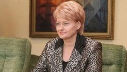 Литва присоединится к основным европейским фискальным договоренностям – Президент