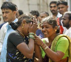 Чудовищное жертвоприношение совершено в Индии: ребенка убили, вынув печень