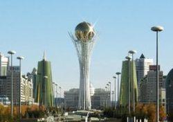 Что построят в Астане в 2012?