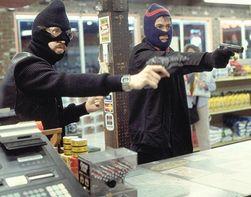 В Донецке приятелям не хватило на выпивку и они пошли на грабеж
