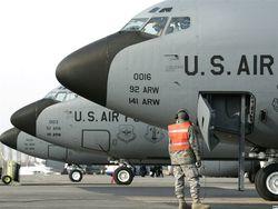 Уберут ли авиабазу НАТО из Кыргызстана?