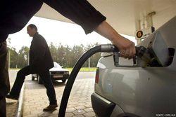 В Украине повысили акцизы на топливо
