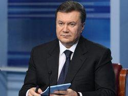 Виктор Янукович подписал закон о земельном кадастре