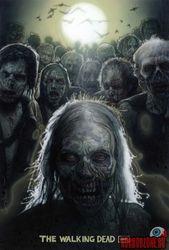 «Ходячие мертвецы»