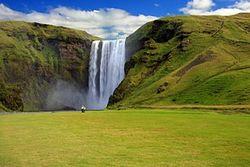 Китайский олигарх хочет приобрести кусочек Исландии