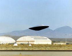 По Иркутской области проверяют информацию об... НЛО?