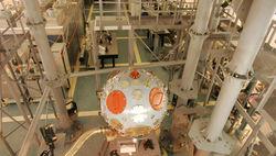 ядерный центр
