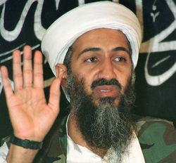 Убит Усама бен Ладен