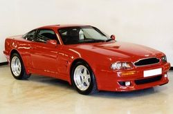 Новинка от Aston Martin оказалась совсем «не новинкой»?