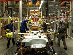 В РФ будут собирать более сотни моделей автомобилей