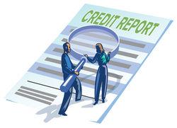 кредитная информация