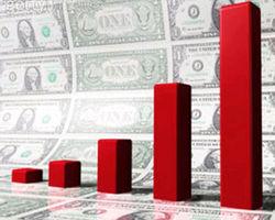 Каким в Молдове прогнозируют рост ВВП на ближайшие годы?