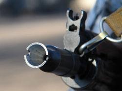 Милиционеры в КБР расстреляли боевика