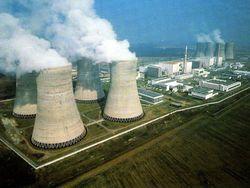 В течение двадцати лет Саудовская Аравия построит около шестнадцати ядерных реакторов