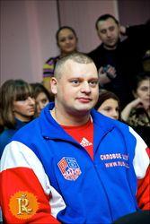 Русский Богатырь установил 2 новых мировых рекорда