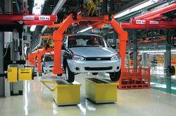 Как улучшились показатели российского «АвтоВАЗа»?