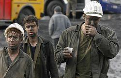 Расследование аварии на шахте в Макеевке будет длиться 2 недели?