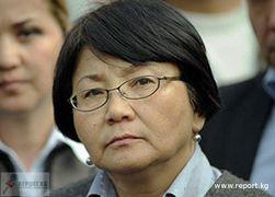 Президент Кыргызстана поздравила журналистов со Всемирным днем свободы печати