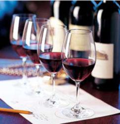 Где состоится международная дегустация грузинских и французских вин?