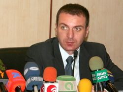 Каха Баиндурашвили