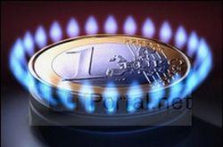 Оппозиция предлагает разобраться с ценой на газ