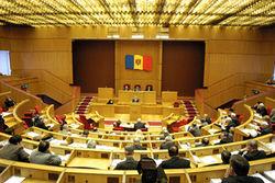 Молдовская власть теряет доверие населения