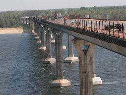 15 млн рублей – столько было украдено при строительстве «танцующего» моста