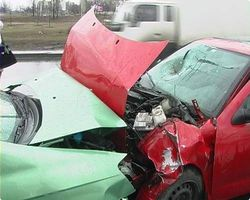 ДТП в Запорожье: 3 человека погибли