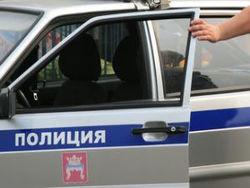 Преступники, убившие полицейских в Дагестане, сожгли машину