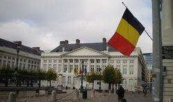Курс евро: Бельгия признала рецессию