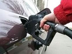 На сколько подешевел бензин в Чечне?
