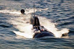 Подводные лодки нового поколения выйдут уже в 2012 году