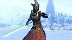 Star Wars: The Old Republic получит платное дополнение