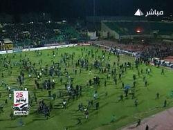 Египет: 74 человека стали жертвами конфликта между футбольными фанатами